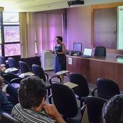 NITE realiza palestra sobre Propriedade Intelectual